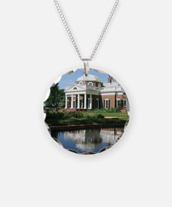 Monticello Necklace