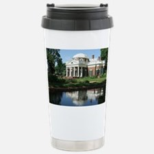 Monticello Travel Mug