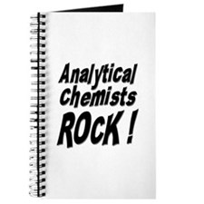 Analytical Chemists Rock ! Journal