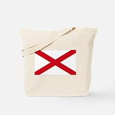 St Patrick's cross Tote Bag