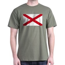 St Patrick's cross T-Shirt