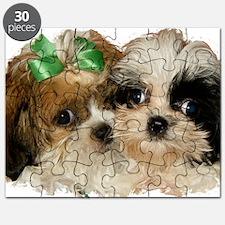 Best Buddy Puzzle