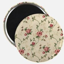 victorian climbing roses Magnet