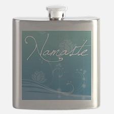 Namaste 60 Curtainspng Flask