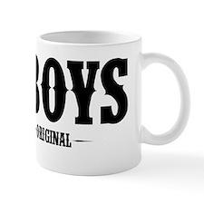 Old Boys Front Mug