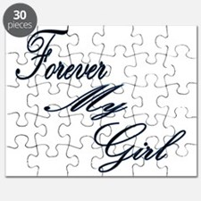 Forever My Girl Puzzle