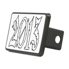 2013 Hitch Cover