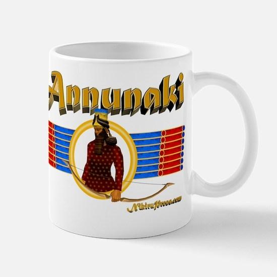 Annunaki Mug