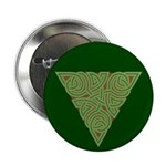 """Arboreal Triangle Knot 2.25"""" Button (100 pack)"""