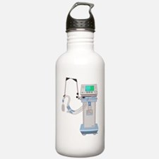 vent CP Water Bottle