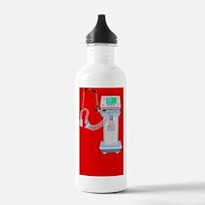 vent 4 Water Bottle