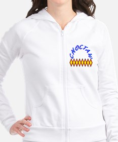 CHOCTAW Fitted Hoodie