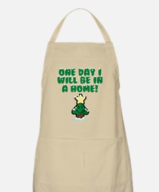 One Day Apron