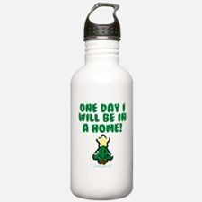 One Day Water Bottle