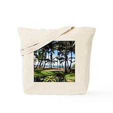 Maui Serenity (Wall Calendar - January) Tote Bag