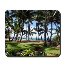 Maui Serenity (Wall Calendar - January) Mousepad