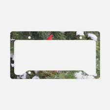 card175x116 License Plate Holder