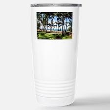 Maui Serenity (Wall Cal Travel Mug