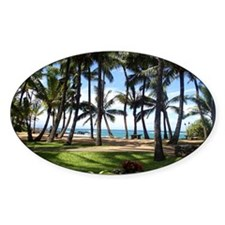 Maui Serenity (Wall Calendar - Janu Decal