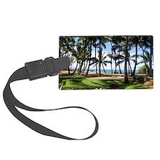 Maui Serenity (Wall Calendar - J Luggage Tag