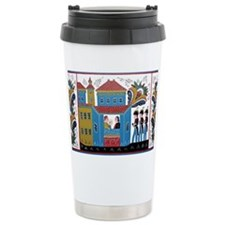 The Three Kings Travel Mug