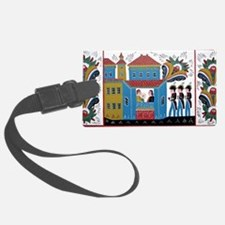 The Three Kings Luggage Tag