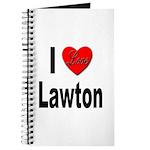 I Love Lawton Journal