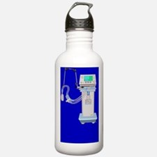 vent2 Water Bottle