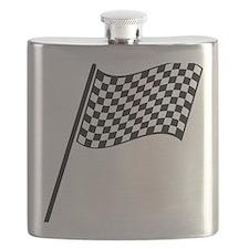 racing Flask