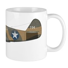 P-40E Lopes Hope Mug