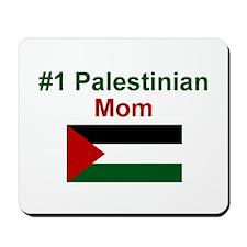 Palestinian #1 Mom Mousepad