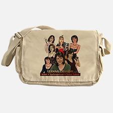 Leanna Chamish Messenger Bag