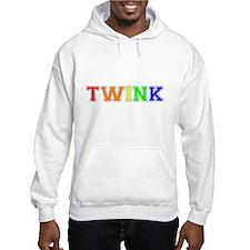 Twink 3 Hoodie