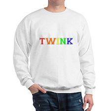Twink 3 Sweatshirt