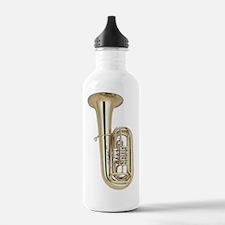 Heavy Metal Tuba Water Bottle