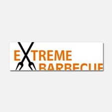 barbecue Car Magnet 10 x 3