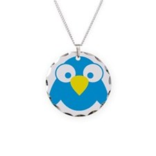 twitter Necklace