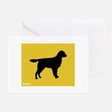 Stabyhoun iPet Greeting Cards (Pk of 10)