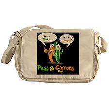 PNCB_logo_laptop_hooked_black_backro Messenger Bag