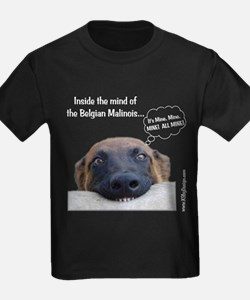 Mind of the Malinois T