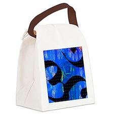 OM I Canvas Lunch Bag