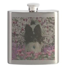 Matisse in Flowers Flask