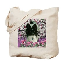 Matisse in Flowers Tote Bag