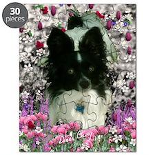 Matisse in Flowers Puzzle