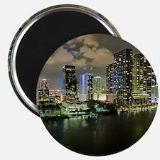 Miami @ Night Magnet