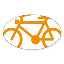 cycling Decal