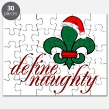 Define Naughty Puzzle