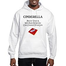 New Shoes Hoodie Sweatshirt