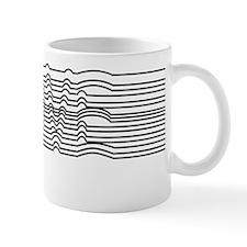 Love Lines Mug