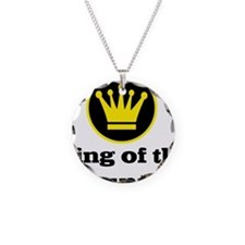 king of the mountain Necklace
